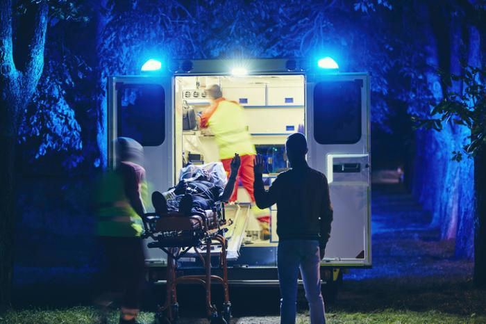 With No Legal Guardrails, Ambulances Drive Surprise Medical Billing
