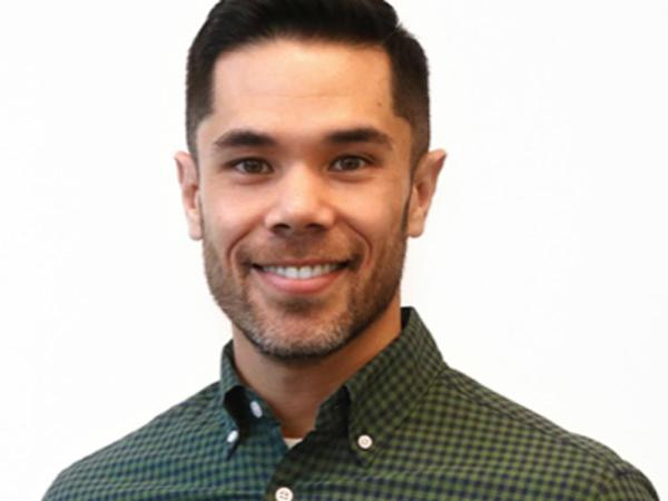 Leandro Tadashi is one of this year's writers selected for the Outfest Screenwriteing Lab.