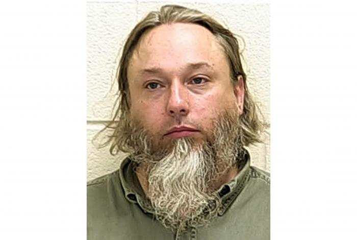 Emily Claire Hari, a militia leader convicted of masterminding the bombing of a Minnesota mosque