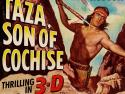 Review: Breathtaking Cinematography Makes 'Taza, Son Of Cochise' Worth Your Attention