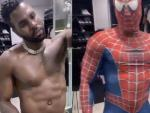 Watch: Shirtless Jason Derulo Goes Viral for Eye-Popping 'Wipe it Down' TikTok Challenge