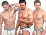 Out Country Singer Steve Grand Promotes Underwear Brand with Thirst Traps