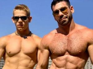 Adult Star Billy Santoro Booted from Sydney Apartment Complex