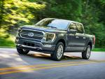 Edmunds Compares the 2021 Ford F-150 with Ram 1500