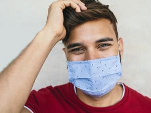 Should Vaccinated People Mask Up With COVID-19 Cases Rising?