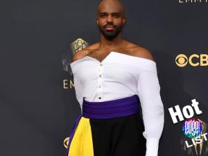 Check Out the LGBTQ Personalities Who Came Out for the Emmys